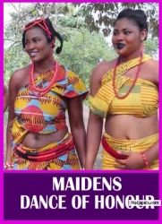 MAIDENS DANCE OF HONOUR