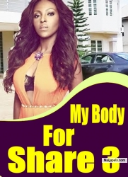 My Body For Share 3