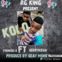 Kolo by Youngelo ft Berry kesh