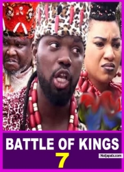 BATTLE OF KINGS 7