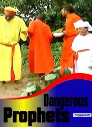 Dangerous Prophets