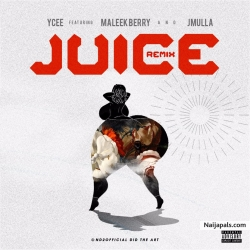 Juice (Remix) by Ycee ft Maleek Berry & JMulla