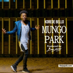 Mungo Park by Korede Bello
