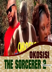 OKOSISI THE SORCERER 2