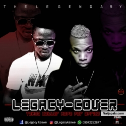 Better Hope For Africa ( Prd by P1) by Legacy Cover - Tekno