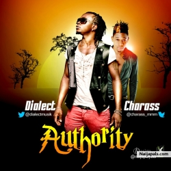 Authority by Dialect ft. Charass