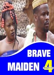 BRAVE MAIDEN 4