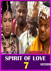 SPIRIT OF LOVE 7