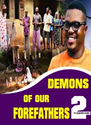 DEMONS OF OUR FOREFATHERS 2