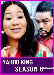 YAHOO KING SEASON 6