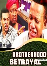 BROTHERHOOD BETRAYAL