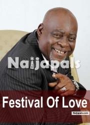 Festival Of Love 2