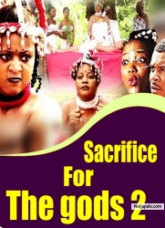 Sacrifice For The gods 2