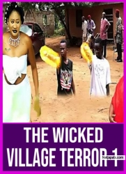 The Wicked Village Terror 1