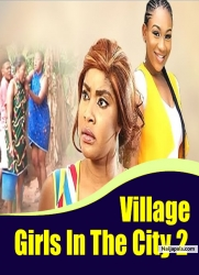 Village Girls In The City 2