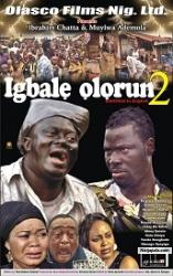 Igbale Olorun 2