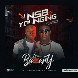 LOW BATTERY by NSB ft Younging