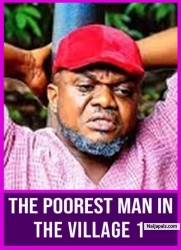 THE POOREST MAN IN THE VILLAGE 1