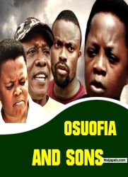 OSUOFIA AND SONS