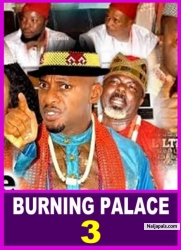 BURNING PALACE 3