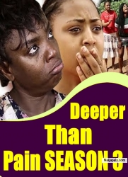 Deeper Than Pain Season 3