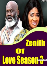 Zenith Of Love Season 3