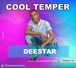 Cool Temper prod by Acolefinetune by DeeStar