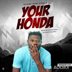 Your Honda by Adeboi