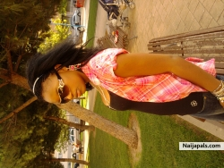 Gabrella Chidi Ezenyirioha