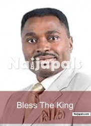 Bless The King