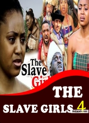 THE SLAVE GIRLS 4