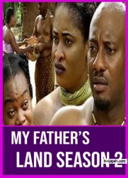 My Father's Land Season 2