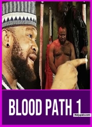 BLOOD PATH 1