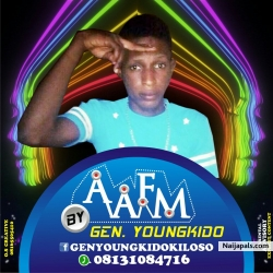 A.A.F.M by General Youngkido by General Youngkido
