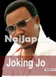 Joking Jo
