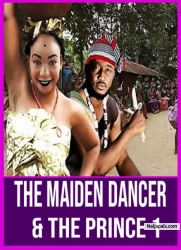 The Maiden Dancer & The Prince 1