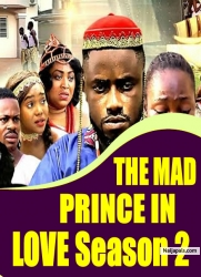 THE MAD PRINCE IN LOVE season 2