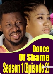 Dance Of Shame Season 1 (episode 2)