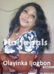 Olayinka Ijogbon 2