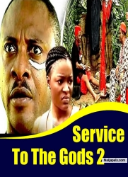 Service To The Gods 2