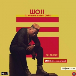 Wo remix by Olamide ft Tekno ,Timaya steady Gabe