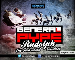 Rud Olph by General Pype