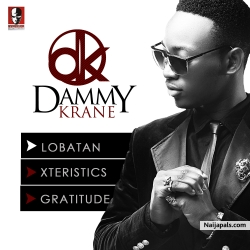 Lobatan by Dammy Krane