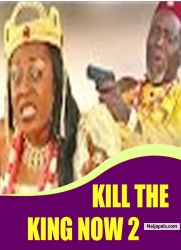 KILL THE KING NOW 2