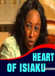 HEART OF ISIAKU