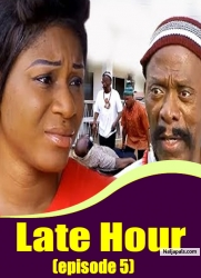 Late Hour (episode 5)