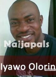 Iyawo Olorin
