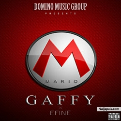 Super Mario by Gaffy ft. Efine (Prod. by Young Willis)