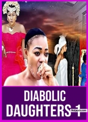 Diabolic Daughters 1