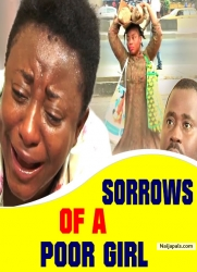 SORROWS OF A POOR GIRL